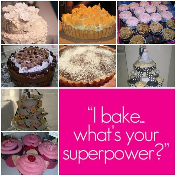 Cupcake Couture - custom cakes and sweet treats to order