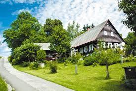 Old rural house, Czech Republic
