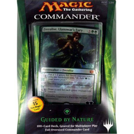 Magic: the Gathering 2014 Commander Deck