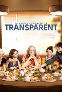 Transparent - Rob is pretty awesome on it.
