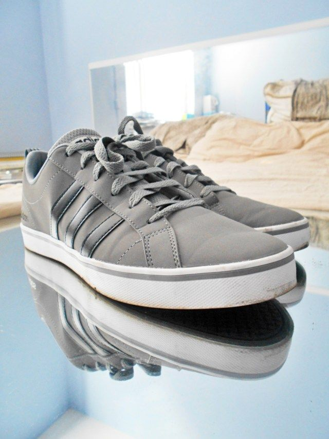 black adidas shoes sports direct