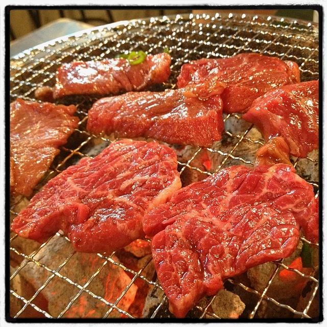 Yakiniku * Japanese BBQ 焼き肉