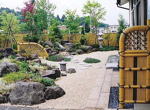 Japanese Garden Gates Ideas japanese garden gate Find This Pin And More On Japanese Landscape