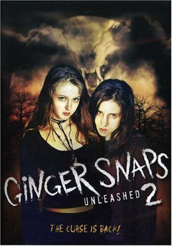 ginger snaps 2 movie poster - Google Search