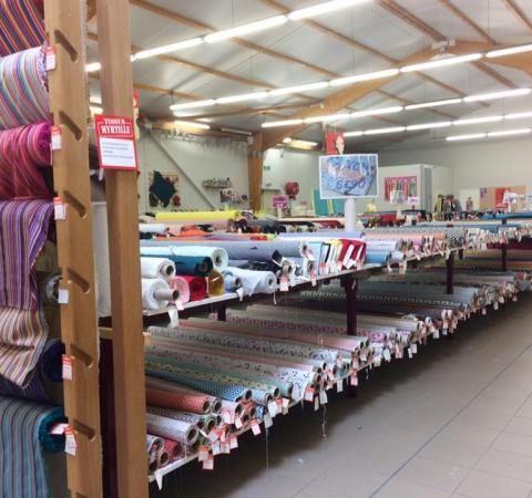 Les bonnes adresses de fournisseurs de tissus et de mercerie   Les tutos couture de Dodynette