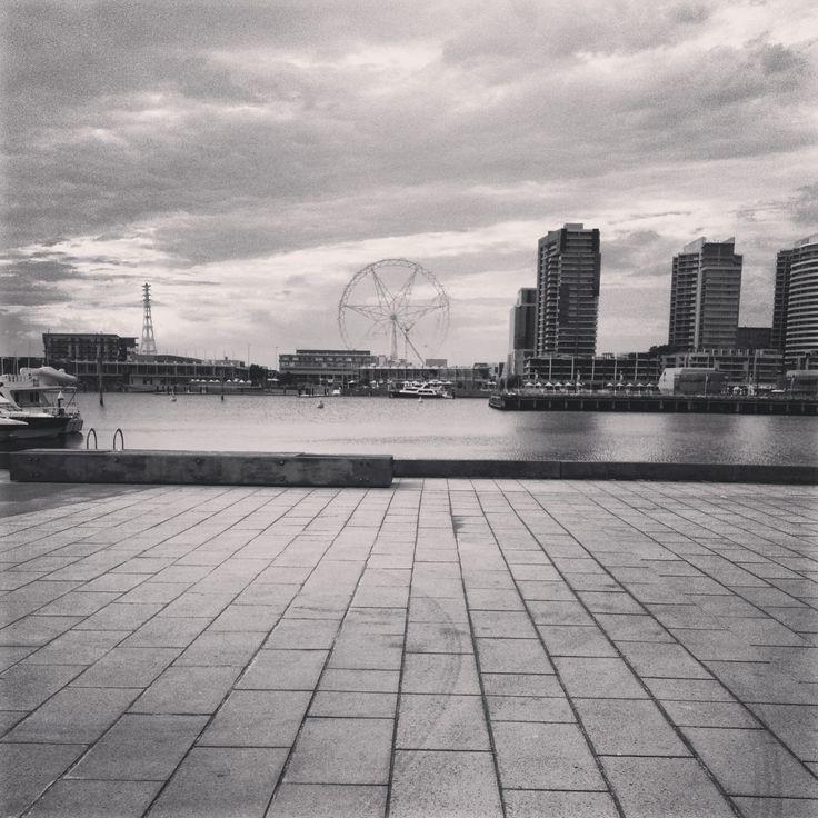 Docklands,Melbourne