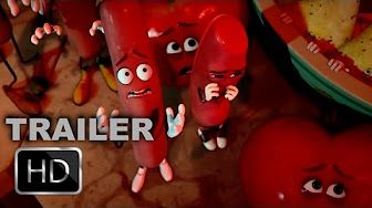 sausage party trailer 2016 - YouTube
