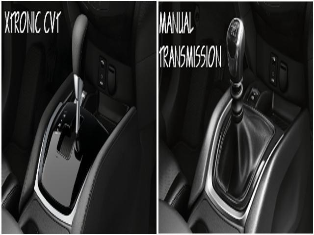 Transmisi Nissan X-Trail Mobil SUV Tangguh dan Sporty Terbaik