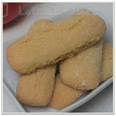 Letizia in Cucina: BISCOTTI DA INZUPPO! This is definitely one to try.