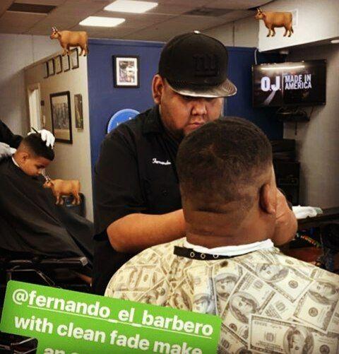 Another solid week in the books... Puro pa delante, nada pa atrás.  #FreshCutz #SDSU #SanDiegoBarber #SDFinestBarbers #HairEvolution #barbersinctv #Barber #Barbershop #BarberGame #BarberGang #BarberLife #BarberLifestyle #BarberHustle  #ElCajon #BeardGang #MensHairstyle #MensFashion #sdfinestbarbers #cosmetology #BarberMovement #BarberWorld #SanDiegoArt #LaMesa #EliteBarberCartel #LaJolla #BarberSurgeon #DowntownSanDiego #CityHeights #HooverCardinals #Andis @kcutzbarbershop #lajollalocals…