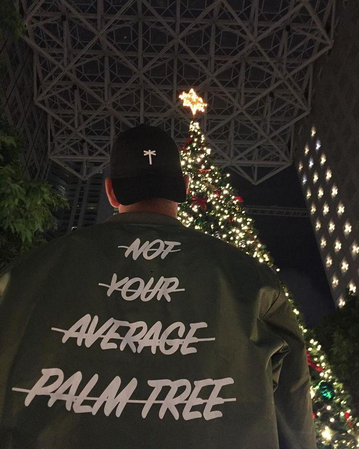 #NotYourAveragePalmTree #NYPT