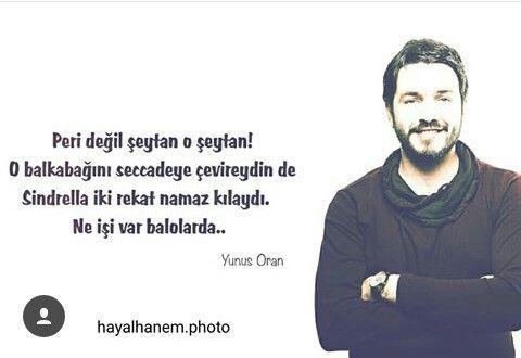 #hayalhanem