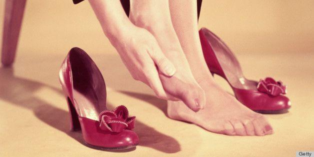 Finally, women's size 12 shoe stores
