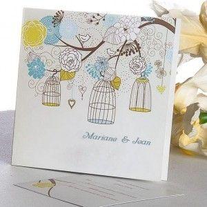 31 best ribbon wedding invitations images on Pinterest