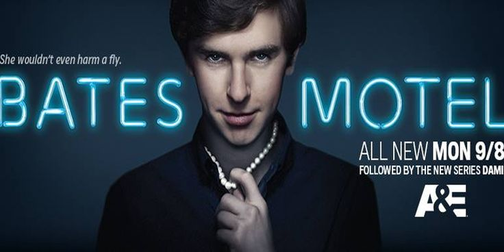 'Bates Motel' Spoilers: Norma Checks Norman into Pineview Hospital - http://www.movienewsguide.com/bates-motel-spoilers-norma-checks-norman-pineview-hospital/177150