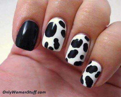 The 25+ Best Nail Art At Home Ideas On Pinterest   Diy Nails, Manicure At  Home And Easy Nail Art Designs