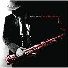 """Boney James ~ smooth Jazz """"wanna show you something"""""""