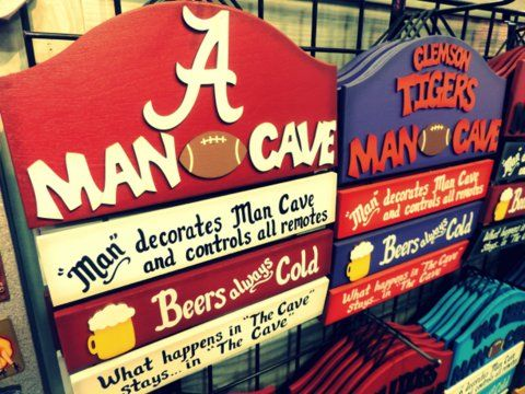 Man Cave Store In Myrtle Beach : Man cave store north broadway at the beach