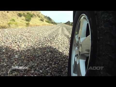 Runaway Truck Ramps - YouTube
