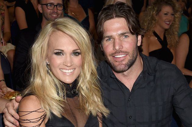 Carrie Underwood On Marriage: 'Everyone Is Getting Divorced' But 'We're Good'