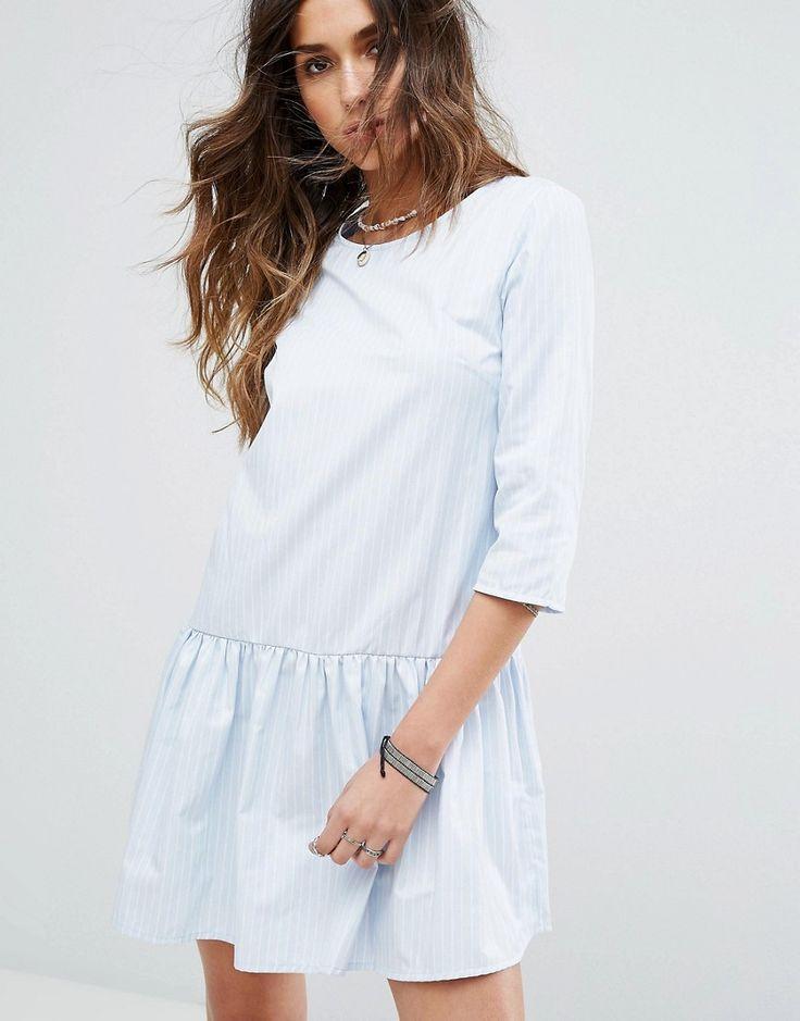 Weisses kleid pimkie
