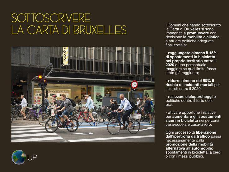 Sottoscrivere la Carta di Bruxelles (1)