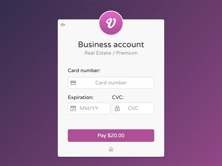 Vendelo Payment Gateway by Vojtěch Jurásek