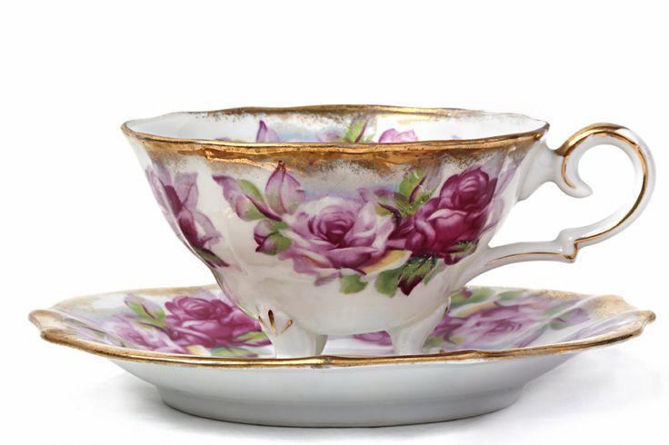 cup.Vintage Teacups, Teas Time, Teas Cups, Vintage Teas, Tea Parties, Vintage China, Teas Sets, Tea Cups, Teas Parties