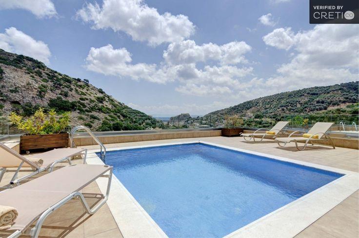 Comfortable Sea View Villa II With Modern Amenities, Villas for Rent in Paleokastro