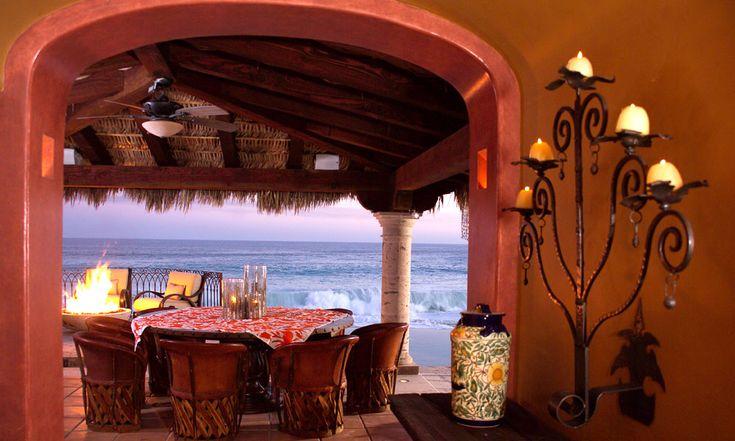 17 best ideas about mexican hacienda decor on pinterest for Hacienda design ideas