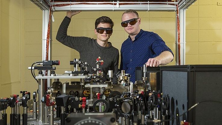 AI learns and recreates Nobel-winning physics experiment. The experiment the AI performed was the creation of a Bose-Einstein condensate a hyper-cold gas the process for which won three physicists the Nobel Prize in 2001. It involves using directed radiation to slow a group of atoms nearly to a standstill. he research could eventually allow human scientists to focus on high-level problems and research design leaving the nuts and bolts to a robotic lab assistant.  Check it out through the…