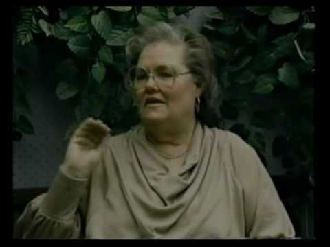Doris Tate, In Her Own Words - Part 7