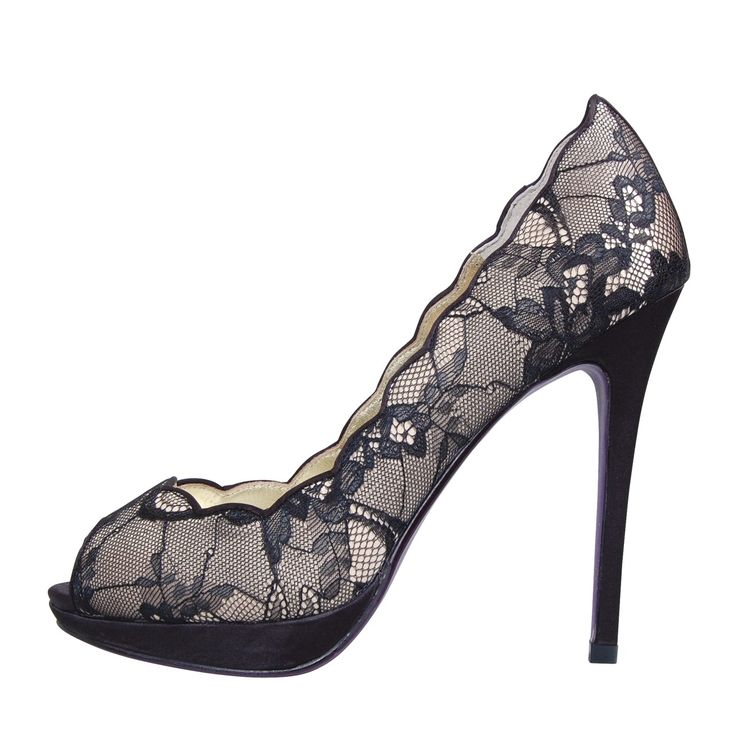 Miss LBD by Peep Toe Shoes