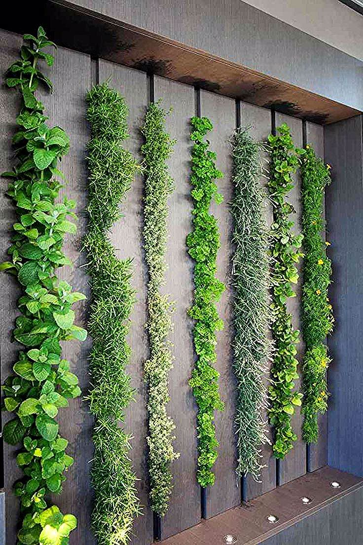 Garten Beleuchtung Garden Garten Das Kologische Konzept Eines Gartens Aus Der Blumenausstellung Chelse In 2020 Herb Garden Design Vertical Garden Diy Vertical Garden