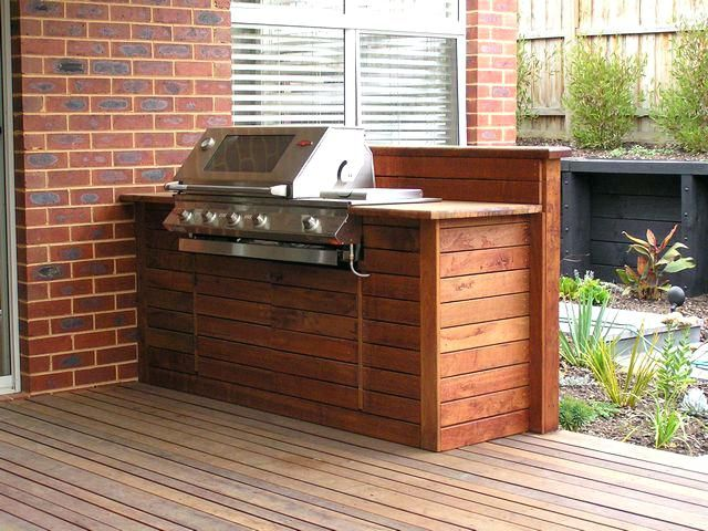 The 10 best bbq bench ideas images on Pinterest | Outdoor ...