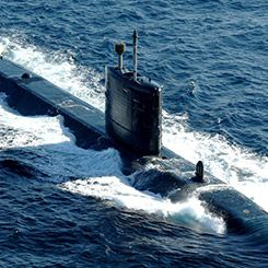 Ships | Royal Navy