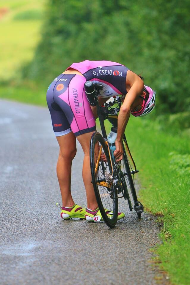 633 Best Girls On Bikes Images On Pinterest Cycling