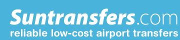 Airport Transfer Service -World Wide - Suntransfers
