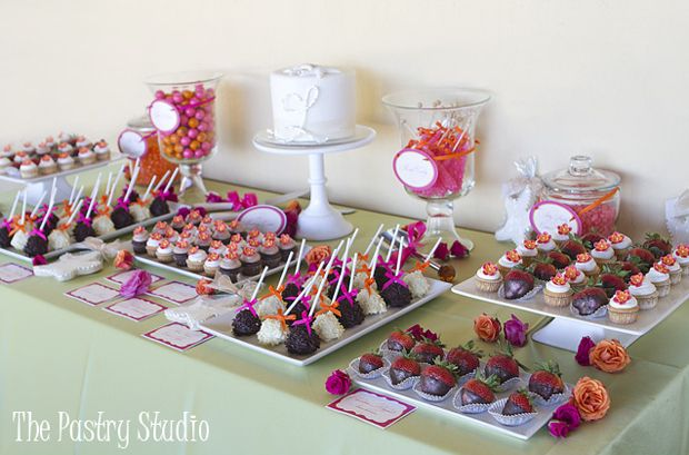 top 20 ideas about wedding dessert buffet ideas on. Black Bedroom Furniture Sets. Home Design Ideas