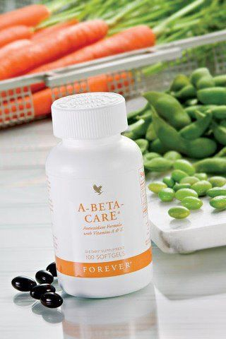 A-beta Care multivitamin to strenghten nails, hair and have healthy skin. Www.ourbodyforever.com