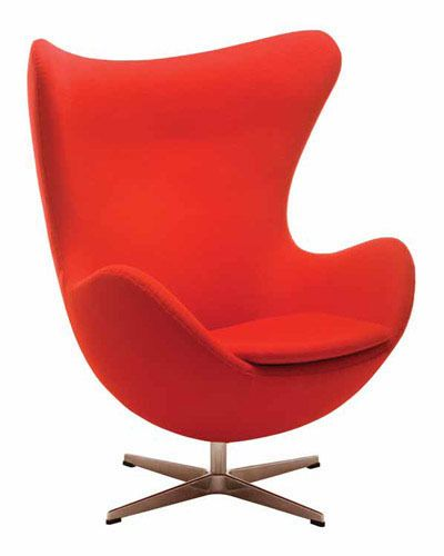 21 Best Red Modern U0026 Contemporary Furniture Images On Pinterest | Contemporary  Furniture, Lounge Chairs And Accent Chairs