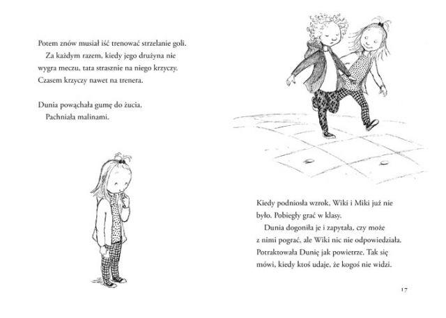Moje serce skacze z radości - Ryms - kwartalnik o książkach dla dzieci i młodzieży