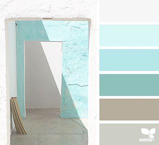 A Door Tones | design seeds | Bloglovin'