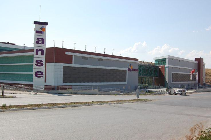 factory park ankara - Google Search