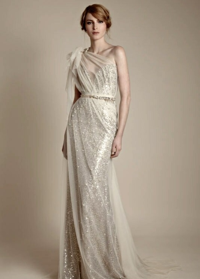 Nice Sequin Wedding Dress #1: 97b2d1aa7862fe681ddfc3ce793c3168.jpg