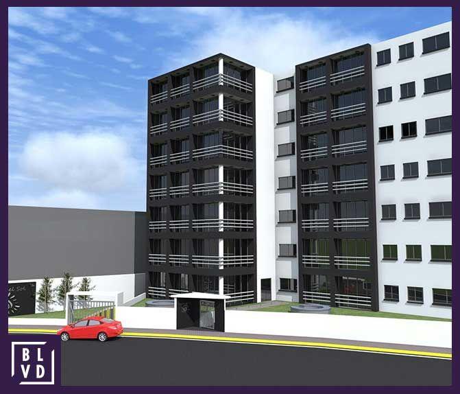 Preventa de hermosos departamentos en Cota Cota, Entrega Febrero/2017, 1 dormitorio 51 mts., 2 dormitorios 79 mts., 3 dormitorios 118 mts.  Contacto: 762 01245