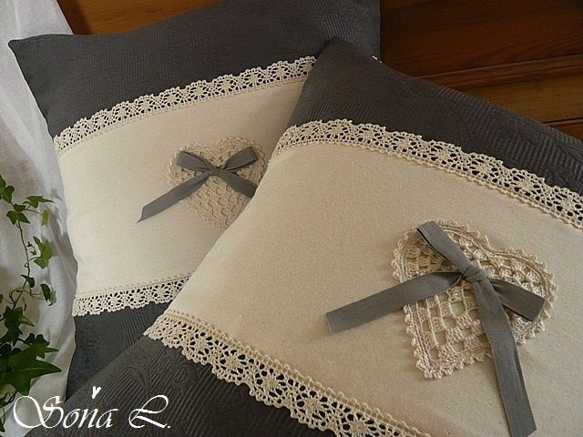 шитье и вязание для уюта в доме. подушки и валентинки (12) (640x480, 245Kb)