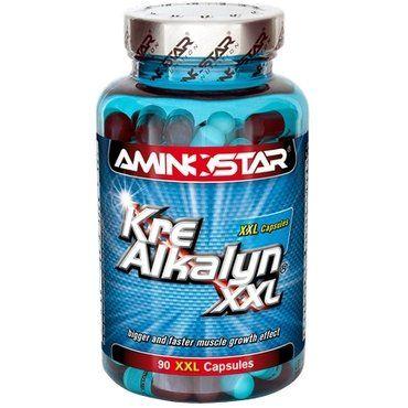 Sportovní výživa - Kre-Alkalyn XXL