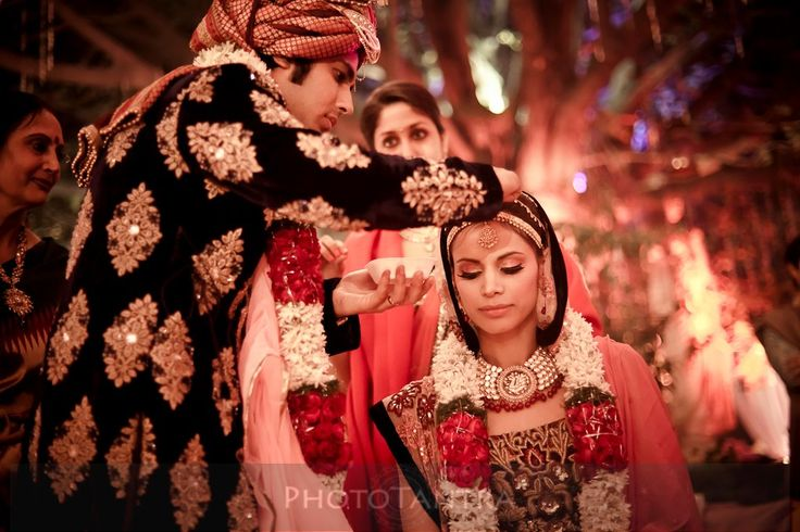 Wedding: Kunal Nayyar ...