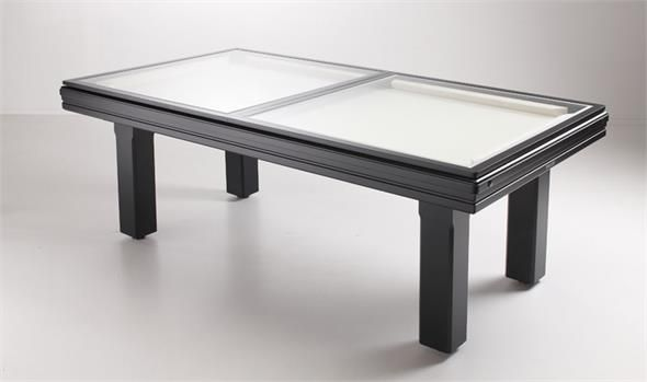 Toulet Broadway Pool Table - 6ft, 7ft, 8ft, 9ft, 10ft